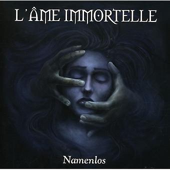L'Ame Immortelle - Namenlos [CD] USA importeren