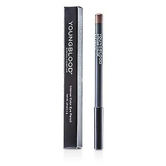 Youngblood Intense Kohl Eye Pencil - Sued - 1.64g/0.58oz