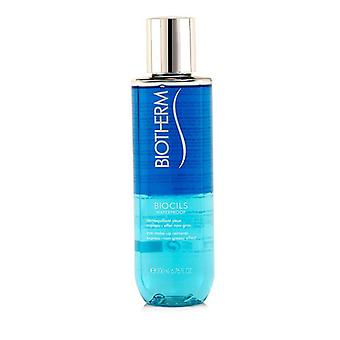 Biotherm Biocils Waterproof Eye Make-up Remover Express - Non Greasy Effect - 200ml/6.76oz