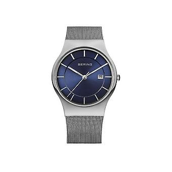 Bering mens watch classic collectie 11938-003