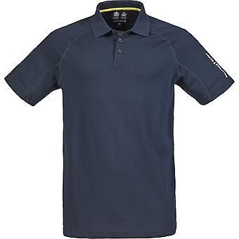 Musto Mens Essential Evo Uv Fd Polo Shirt