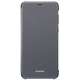 Original Huawei flip cover black for Huawei enjoy 7S / P smart protective case cover pouch bag case new case