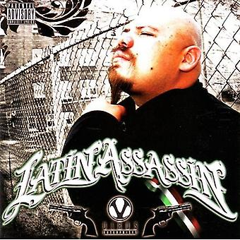 Latin Assassin - Latin Assassin [CD] USA import
