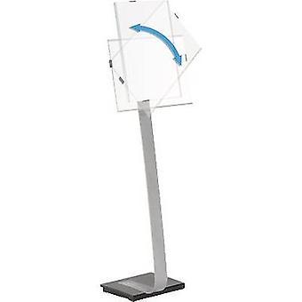 Suporte durável do sinal da INFORMAÇÃO - placa de exposição 4813 A3 36 milímetros x 125 milímetros x 80 milímetros 1 pc (s)