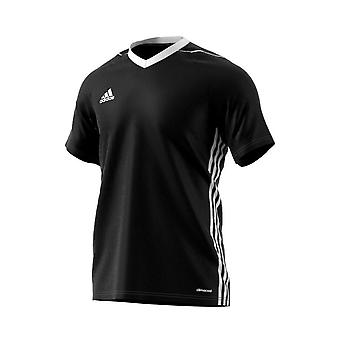 Adidas Tiro 17 BK5437 koulutus vuonna miehistä t-paita