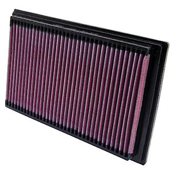 K&N 33-2157 High Performance Replacement Air Filter