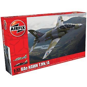 Airfix A03085A Bae Hawk T1 1:72 Model Kit
