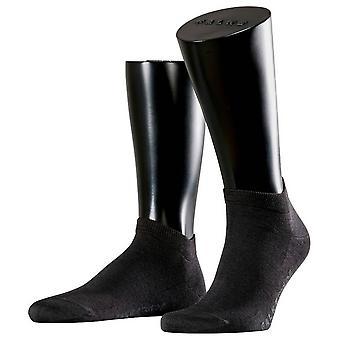Falke Cool 24/7 Sneaker sukat - antrasiitin harmaa