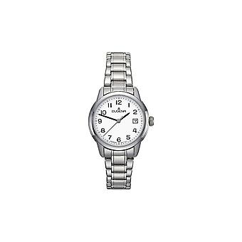 Dugena watch traditional classic Vega 4460716