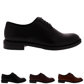 Womens Vagabond Amina Work Brogue Formal Office Flat Casual Smart Shoes