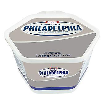 フィラデルフィア元ソフトチーズ浴槽をケータリング