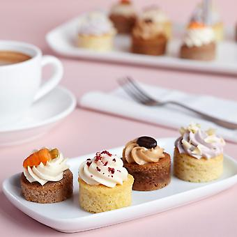 Frank Dale Frozen Mini Cake Selection