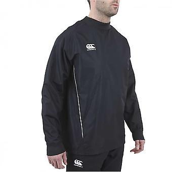 Senior di CCC squadra rugby contatto superiore [nero]