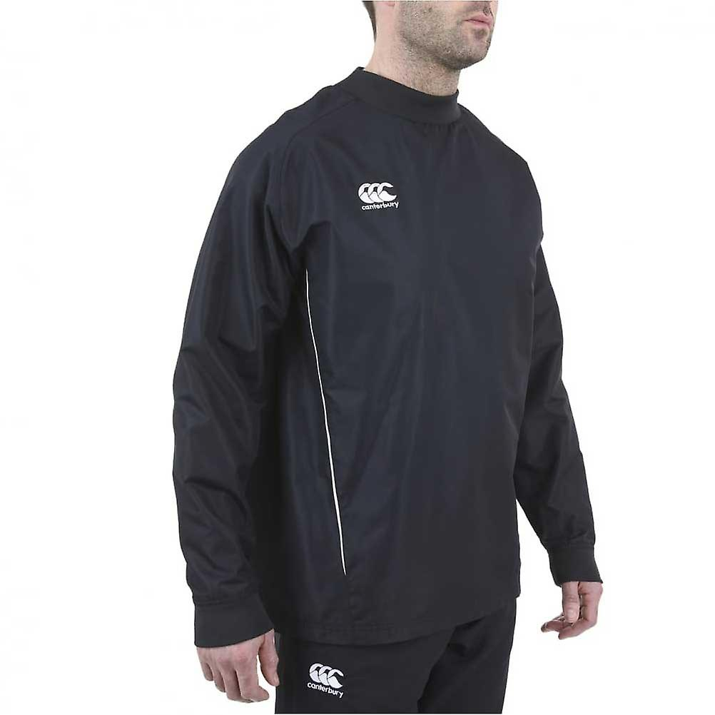 CCC team contact rugby top senior [black]