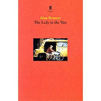 The Lady in the Van (Main) by Alan Bennett - 9780571204717 Book