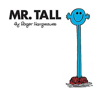 Mr. Tall - 9781405289405 kirja