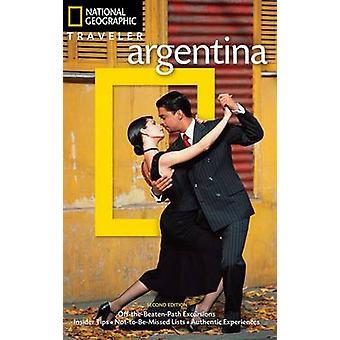 National Geographic Traveler - Argentine (2e édition révisée) de Wayn
