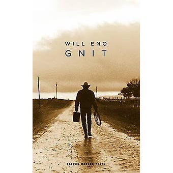 Gnit par Will Eno - livre 9781783190294