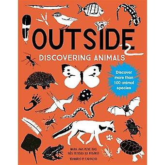 Outside - Discovering Animals by Outside - Discovering Animals - 978178