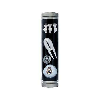 Real Madrid CF Golf Gift Tube