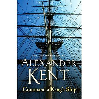 Befehl des Königs Schiff