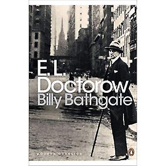 Billy Bathgate (pingvin moderne klassikere)