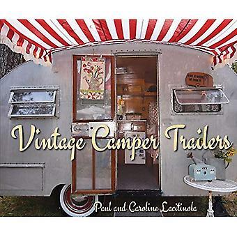 Vintage Camping Trailers