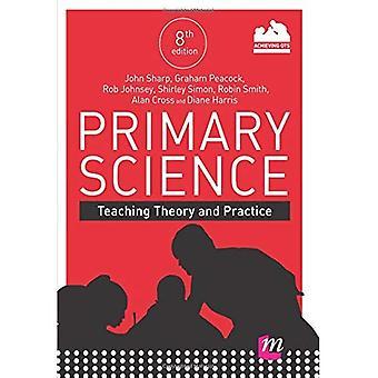 Primario scienza: Insegnamento teoria e pratica