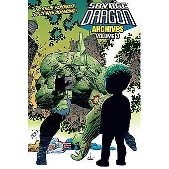 Savage Dragon arkiver bind 3: v. 3