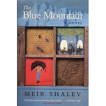 De Blue Mountain