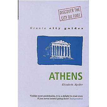 Granta City Guide: Atene