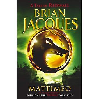 Mattimeo (conte de Redwall)