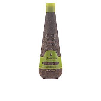 Macadamia hidratatie Rinse 1000 Ml Unisex