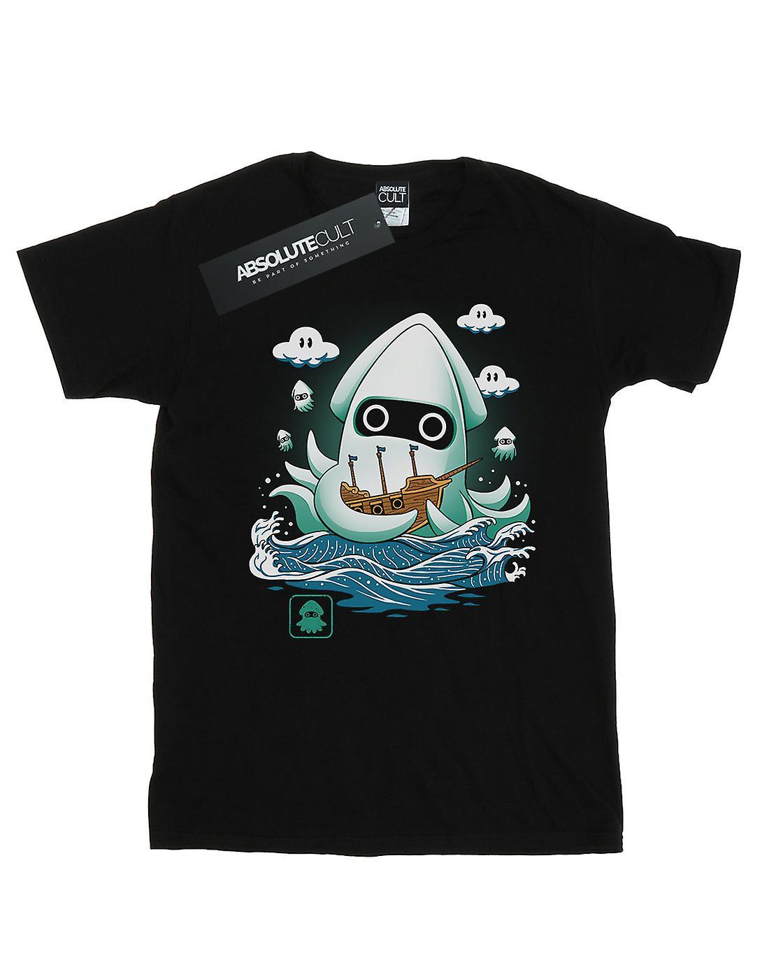 Vincent Trinidad Men's Blooper Kaiju T-Shirt