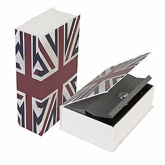 Bøger sikker britiske Flag