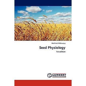 Physiologie der Samen von Aldesuquy & Heshmat