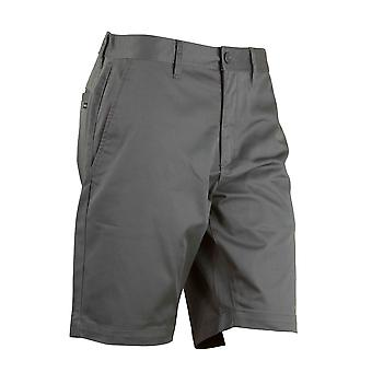 RVCA Herre VA Sport Weekend Casual Chino Shorts - grå