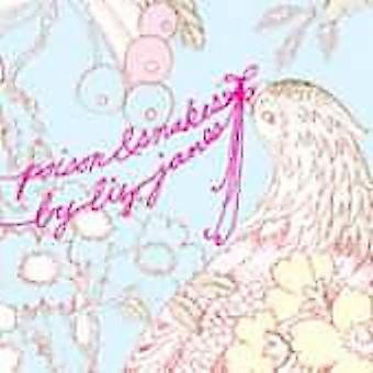 Liz Janes - Poison & Snakes [CD] USA import