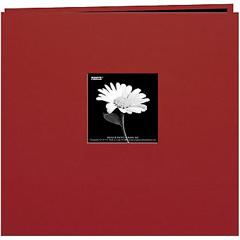 Pioneer Book Cloth Cover Post Bound Album 8