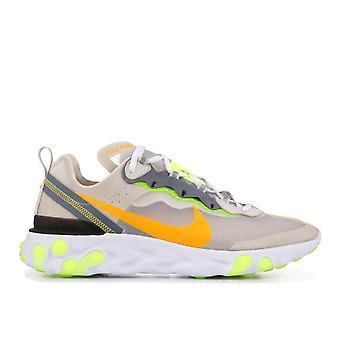 Nike React Element 87 - Aq1090-101 - Shoes