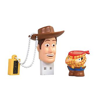 Disney Toy Story Woody clé USB Memory Stick