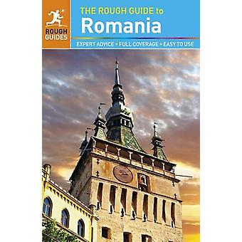 The Rough Guide to Romania by Rough Guides - 9780241249451 Book