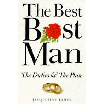 The Best  -Best Man - (2nd Revised edition) by Jacqueline Eames - 97805