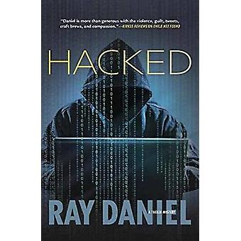 Hacked by Ray Daniel - 9780738751108 Book