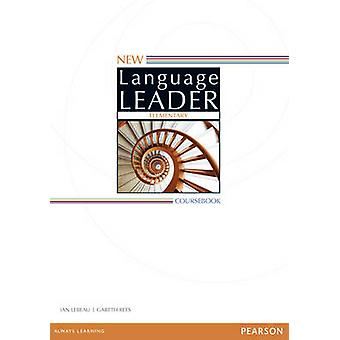 New Language Leader - Elementary Coursebook (2nd Revised edition) by G