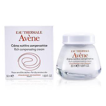 Avene Rich Compensating Cream - 50ml/1.69oz