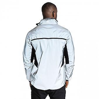 Trespass Mens Zig Reflective Active Jacket