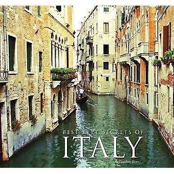 Best bewaarde geheimen van Italië door Gordon Kerr - 9780857753984 Boek