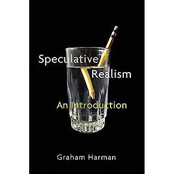 Speculatieve realisme: Een inleiding