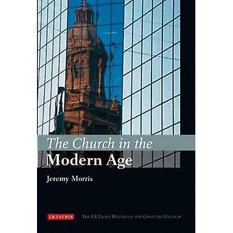 Chiesa in età moderna (edizione annotata) da Jeremy Morris - 97818